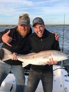 Strong Angler Challenge - Redfish