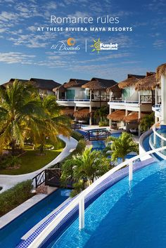 Your beach vacation is waiting for you at the all-inclusive El Dorado Spa Resorts in Riviera Maya.
