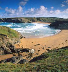 #Bretagne, #France