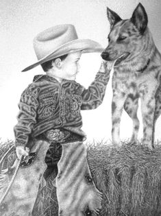 glen powell,pencil,drawings,western,art,ranching,horses,kids,cowboy - Glen Powell Images, Pictures, Photos, Icons and WallpapersRavepad - the place to rave about anything and everything!