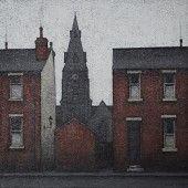 059 Lilian Street 18-Stuart Walton Yorkshire, Street Art, Industrial, England, History, City, Gallery, Modern, Artist
