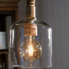 Riviera Maison Pamplona Hanging Lamp