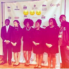 We couldn't bring it home this time @pvamu  But @pvamu is now recognized as second in the nation... We'll improve and we're going to bring the big check home next year! Thank you @Google @HEB @NBA and to all of the sponsors who warranted this event.  #thegloryisHis #pvyouknow