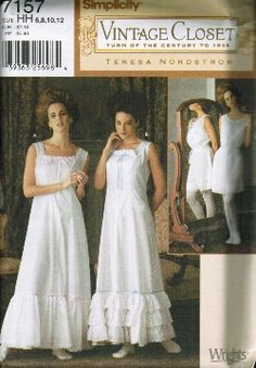Knowledgeable New Ladies Traditional Broderie Anglaise Square Neck Sleeveless Night Dress Modern Techniques Lingerie & Nightwear Clothes, Shoes & Accessories
