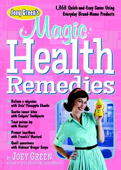 Magic Health Remedies ~ Brand Names ~ Ginger Snaps ~ Poison Ivy ~ Easy Cures Poison Ivy Home Remedies, How To Relieve Migraines, Colgate Toothpaste, Healthier Together, Green Magic, Ginger Snaps, New Skin, Medical Care, Dry Shampoo