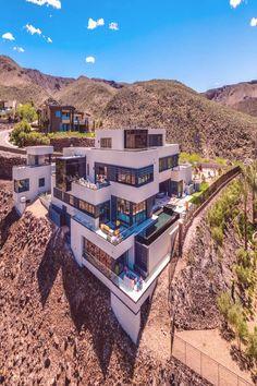 Million Dollar Homes In Las Vegas For Sale 5m