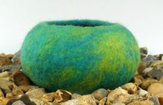 6 Wet Felting Projects I'd Like to Try | My Poppet Makes