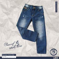 Ya tienes tu pinta para iniciar el mes de Octubre?!. Recuerda que en #Willdi te ofrecemos estilo, calidad y Precio!!