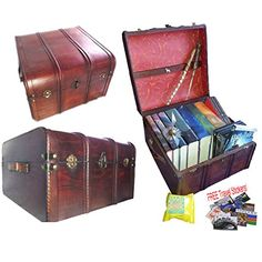 Hogwarts Wooden Steamer Trunk - Patronus Edition Keene/Fx http://www.amazon.com/dp/B008H73EAG/ref=cm_sw_r_pi_dp_reFVub0DFA15C
