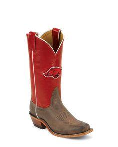 Arkansas Razorbacks!!! #countryoutfitters