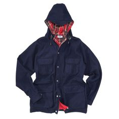 Limo Land and Penfield Jacket
