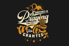 Poster and t-shirt designs created for Sevenly.