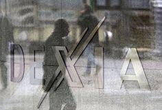 Dexia va supprimer 312 postes en France
