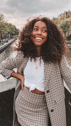 Look Fashion, Fashion Outfits, Womens Fashion, Fashion Trends, Look Star, Casual Outfits, Cute Outfits, Casual Hairstyles, Outfit Goals