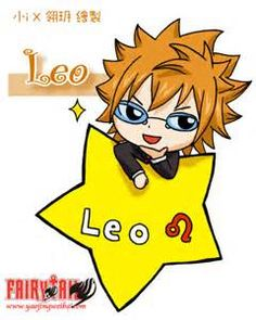 fairy tail zodiac chibi - - Yahoo Image Search Results