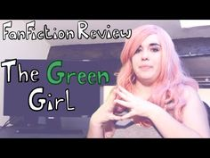 """myshippingstatus: """" Here's a little review on @colubrina's fanfiction """"The Green… Video Trailer, Green Girl, Slytherin, Fanfiction, Slytherin House"""