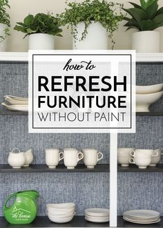 Quirky Home Decor How to Refresh Furniture Without Paint.Quirky Home Decor How to Refresh Furniture Without Paint