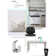 Home Decor coffee and comfort