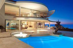 Dreams Swimming Pool Design - Minimalist Home Design