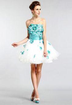 party wear short dresses