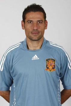 Andrés Palop..