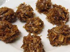 Coconut Candy (Tablet Kokoye)