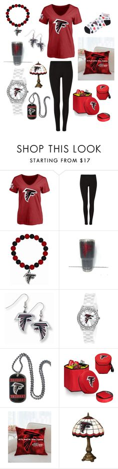 """""""2017 Super Bowl"""" by annapairah ❤ liked on Polyvore featuring Picnic Time, The Memory Company and For Bare Feet"""