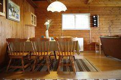 Das typische Ferienhaus in Schweden