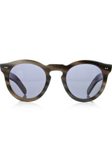 Culter and gross sunglasses