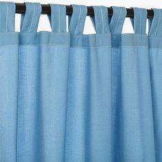 Outdoor Curtain Panel