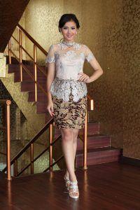 Baju Sabrina Lengan Panjang
