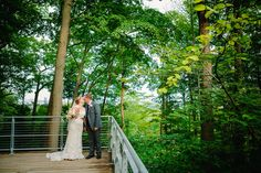 Bis Tree House Wedding