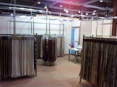 Anka Textile, Design Living Tendency 2012 / Kiev - Ukraine
