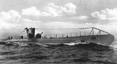Submarino U 35