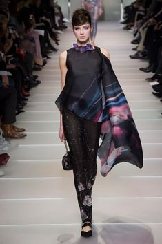 Armani Privé Couture 2018