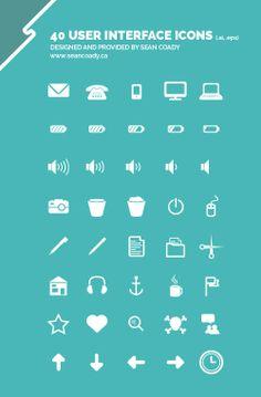 UI Icons