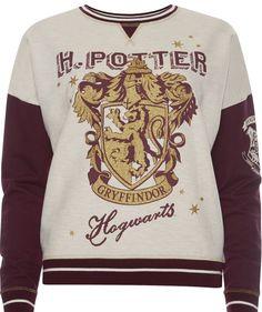 Harry Potter Pyjama Sets by Primark. Harry Potter Mode, Harry Potter Sweater, Theme Harry Potter, Harry Potter Style, Harry Potter Outfits, Harry Potter World, Harry Potter Hogwarts, Primark, Harry Potter Kleidung