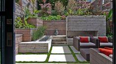 patios modernos - Buscar con Google