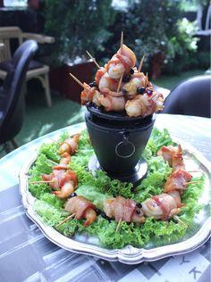 #Catering es una de las opciones de #SuTerceraCasa para disfrutar de nuestra carta!!!! http://daniel.com.co/fotos/catering