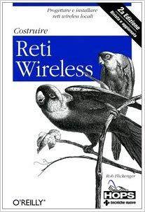 Scarica rete wireless