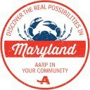 AARP Maryland Happiness for all...
