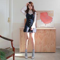 Withipun    Korean Fashion