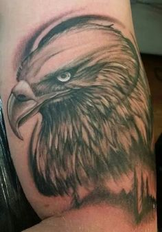 . Eagle Tattoos, Eagles, Tatoos, Tatting, Portrait, Eagle, Headshot Photography, Bobbin Lace, Men Portrait