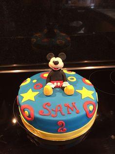 #Cake #Minnie #Mouse