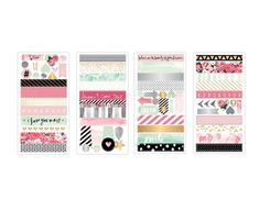 Scrapbook Shopping: New Heidi Swapp Planners at Michaels – Scrapbook OBSESSION