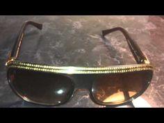 075d81fdcbc3 Louis Vuitton Millionaire Melhor Qualidade   200
