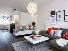 small apartment living room ideas 3
