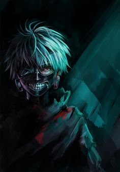 I've been really busy lately with college stuff and to be honest - I still am! So I only had time for this doodle…; Anyway - here, have Kaneki! Tokyo Ghoul Cosplay, Tokyo Ghoul Manga, Image Tokyo Ghoul, Tokyo Ghoul Drawing, Tokyo Ghoul Fan Art, Ken Tokyo Ghoul, Tokyo Ghoul Wallpapers, Dope Wallpapers, Animes Wallpapers