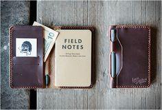 Loyal Travel Wallet | by Loyal Stricklin