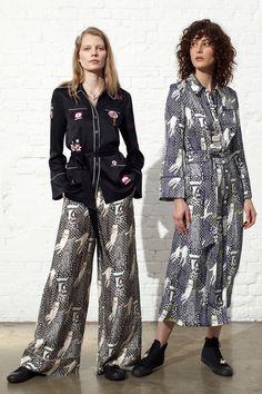 Temperley London Resort 2019 Fashion Show Collection: See the complete Temperley London Resort 2019 collection. Look 15